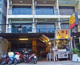 Patong Residence Hotel