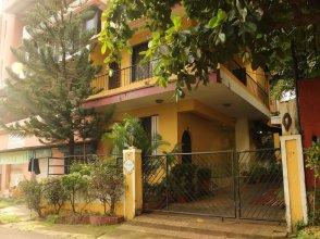 OYO 9212 Home 3 BHK Villa Mall De Goa Porvorim