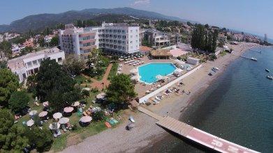 Отель Rena