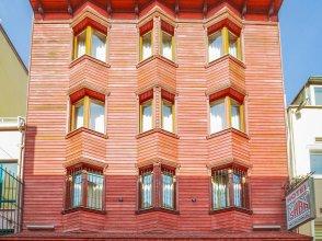 Hotel Saba Sultanahmet, İstanbul