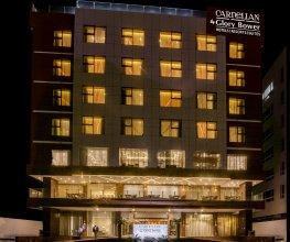 Carnelian Glory Bower Hotels