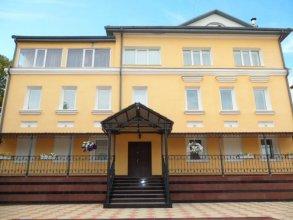 Гостевой Дом Гостиный Дворик