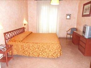 Hotel Villa Archirafi