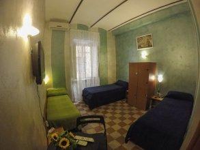 Român Holidays Hostel