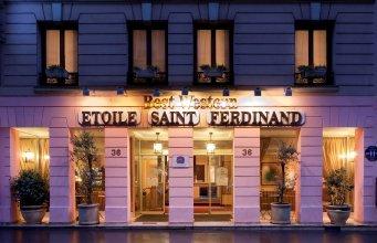 Отель Etoile Saint-Ferdinand