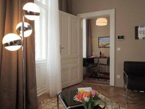 Appartement Cervantes