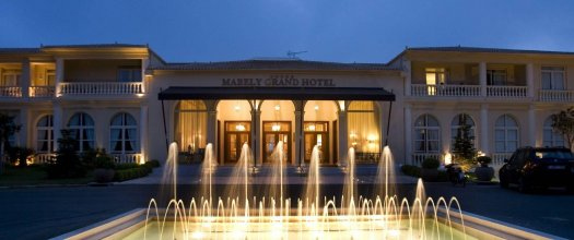Mabely Grand Hotel