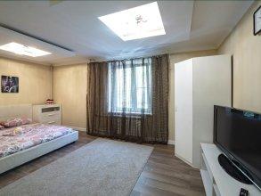 Апартаменты на ул. Арцимовича, 5, к. 1