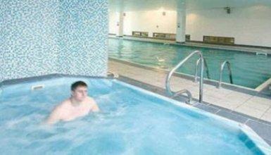 Wilmslow Park Hotel