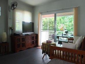 KVC Double Bedroom Apartment A