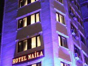 Отель Naila