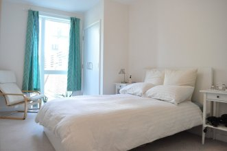 Modern 1 Bedroom Brixton Flat With Patio
