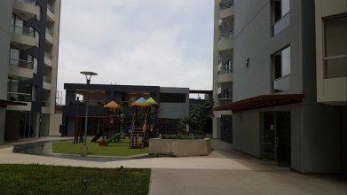 Lima Flats 2