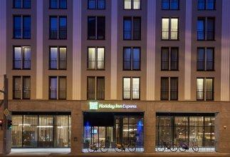 Holiday Inn Express Berlin - Alexanderplatz, an IHG Hotel