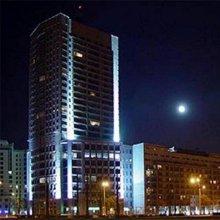 KaZou Babka Towers Apartments