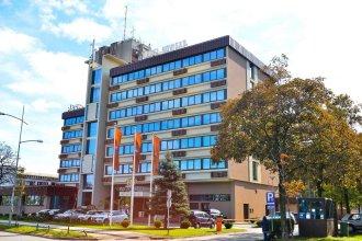 Novi Sad Hotel