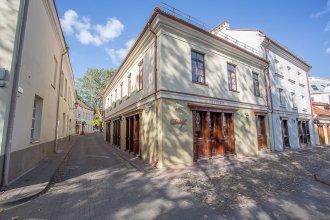 Апартаменты и люксы в Вильнюсе, Старый город