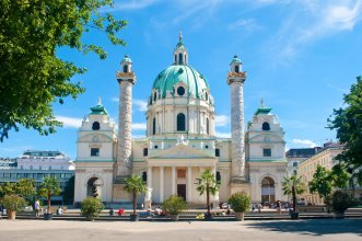 Vienna Star Apartments Davidgasse