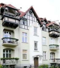 Apartamenty Mój Sopot - Parkowa 1902