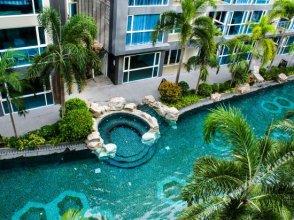 Centara Avenue Residence and Suites Pattaya