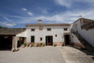 Rural House Finca Castellitx