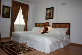 Al Reem Hotel Apartments
