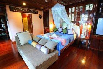 Silver Sea Phuket Beach Villa
