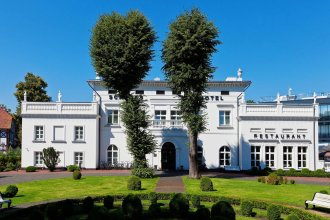 Отель Schloss