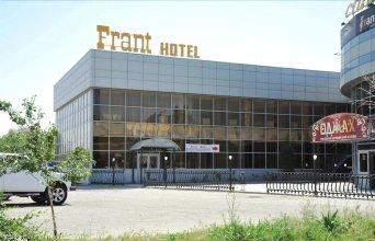 Отель Frantel Palace