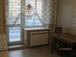 Apartment na Khmelnitskogo