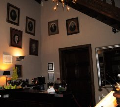 Hotel Karel de Stoute