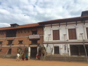 Shiva Guest House
