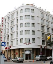 Rihab Hotel
