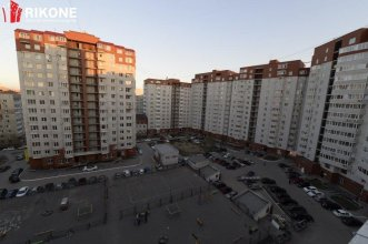 Fletkom Apartments on 50 Let VLKSM Street