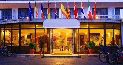 Club Hotel Tonga Mallorca