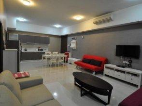 Regalia Residence Sultan Ismail Hotel