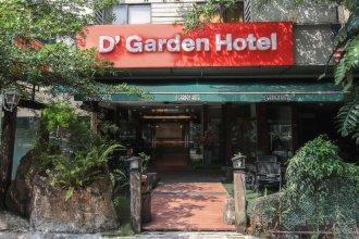 D'Garden Boutique Hotel Kuala Lumpur