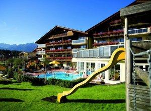 Alpenpark Resort****S