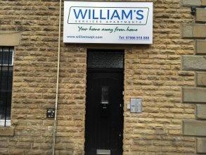 William's Apartments Hillsborough