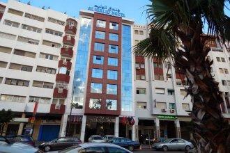 Alwalid Hotel