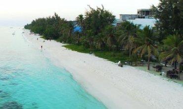 Dhon Manik Beach View