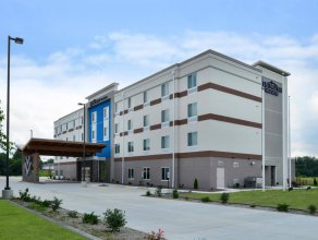 Holiday Inn Express And Suites Effingham