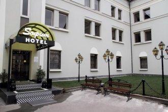 Арт отель Софит