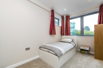 NEW Amazing 2 Bedroom Flat in New Barnet