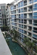 UPlus Avenue Residence