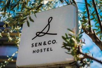 Sen&co.hostel
