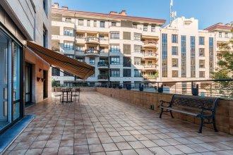 Apartamento Lekuona By People Rentals