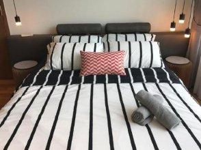 3-Bedrooms Cozy Apartment KLCC (S2)