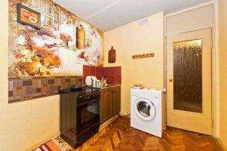 Apartment At Belomorskaya
