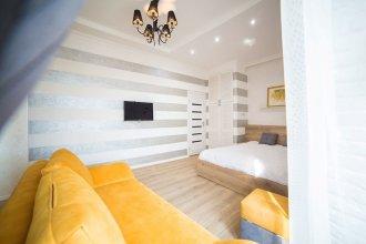Apartment Mitskevicha 5b